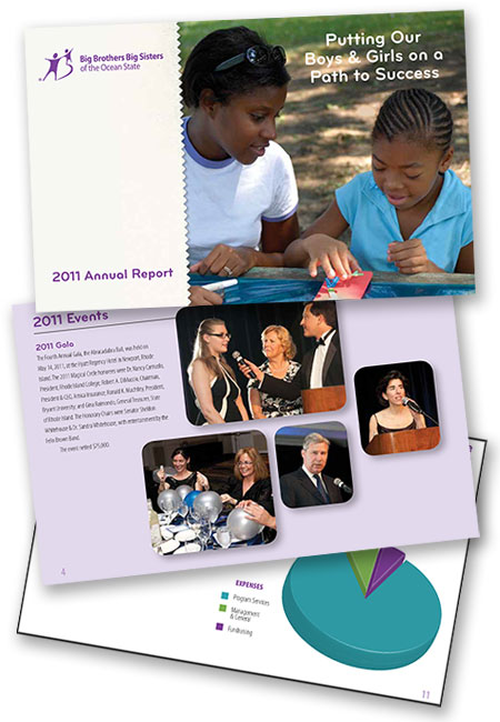 BBBSOS Annual Report