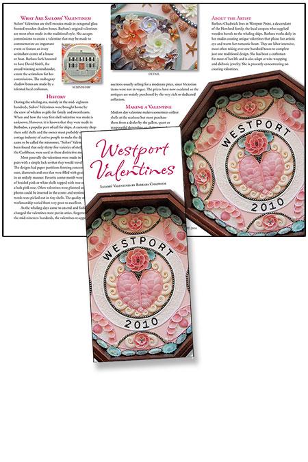 Sailors Valentine Brochure