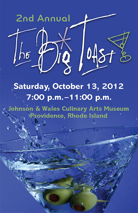 The Big Toast, Big Brothers Big Sisters of the Ocean State