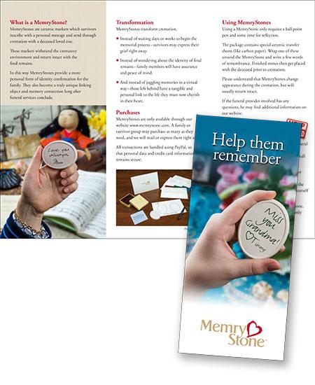 MemryStone Brochure
