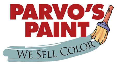 Parvo's Paints