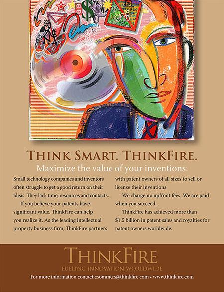 ThinkFire Ad